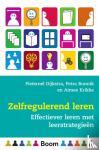 Dijkstra, Pieternel - Zelfregulerend leren