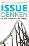 Keep, Mayke van, Keep, Sybrig van - Issuedenken - Echte bazen maken impact