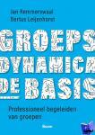 Remmerswaal, Jan, Leijenhorst, Bertus - Groepsdynamica, de basis