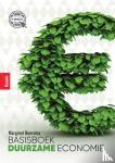 Boersma-de Jong, Margreet - Basisboek duurzame economie