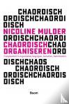 Mulder, Nicoline - Chaordisch organiseren