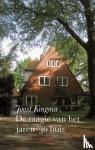Kingma, Joost - De magie van het jaren '30 huis
