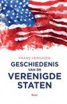Verhagen, Frans - Geschiedenis van de Verenigde Staten (herziene editie)