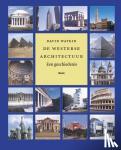 Watkin, David - De westerse architectuur