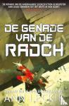 Leckie, Ann - De genade van de Radch