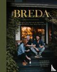 Beer, Guillaume de, Noortwijk, Freek van, Iwaarden, Johanneke van - Breda