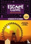 Prieur, Remi, Vives, Melanie, Faucher, Melissa - Escape game-Gevangen op de kermis