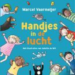 Vaarmeijer, Marcel - Handjes in de lucht