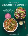 Olsson, Nina - Groenten & Granen