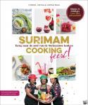 Waal, Martha, Waal, Aretha, Waal, Moreen - SuriMAM Cooking - Feest