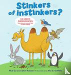 Caruso, Nick, Rabaiotti, Dani, Griffiths, Alex. G. - Stinkers of instinkers