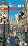 Dis, Adriaan van - De Parijsboeken