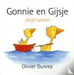 Dunrea, Olivier - Gonnie en Gijsje