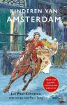Schutten, Jan Paul - Kinderen van Amsterdam