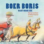 Lieshout, Ted van - Boer Boris gaat naar zee