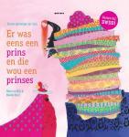 Bijl, Martine - Er was eens een prins en die wou een prinses (met cd)