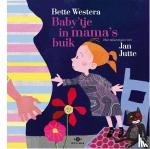 Westera, Bette - Baby'tje in mama's buik