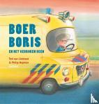 Lieshout, Ted van - Boer Boris en het gebroken been