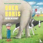 Lieshout, Ted van - Boer Boris en de olifant
