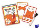 Boeke, Jet - Dikkie Dik Activiteitenkaarten