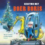 Lieshout, Ted van, Hopman, Philip - Kerstmis met Boer Boris