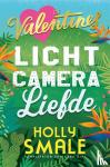 Smale, Holly - Licht, camera, liefde