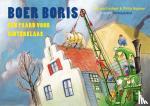 Lieshout, Ted van - Boer Boris - Een paard voor Sinterklaas