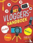 Birley, Shane - Het vloggershandboek