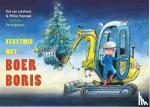 Lieshout, Ted van - Kerstmis met Boer Boris   vertelplaten