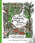 Schutten, Jan Paul - Het geheim van de tuin