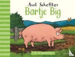 Scheffler, Axel - Bartje Big