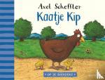Scheffler, Axel - Kaatje Kip
