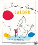 Posthuma, Sieb - Calder-De draad van Alexander