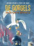 Myjer, Jochem - De Gorgels en de grote operatie