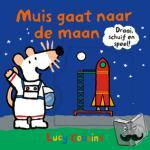 Cousins, Lucy - Muis gaat naar de maan