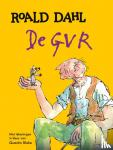 Dahl, Roald - De GVR