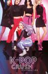 Lee, Stephan - K-pop crush