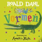 Dahl, Roald, Blake, Quentin - Vormen