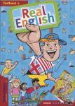 Mol, Hans - Real English Textbook Groep 8
