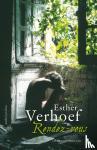 Verhoef, Esther - Rendez-vous