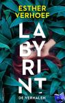Verhoef, Esther - Labyrint- De verhalen