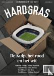 Hard Gras, Tijdschrift - Hard gras 134 - oktober 2020