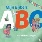 Poelman-Duisterwinkel, Coby - Mijn Bijbels ABC