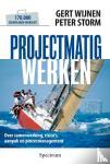 Wijnen, G., Storm, P. - Projectmatig werken