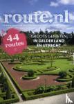 - Groots genieten in Gelderland & Utrecht