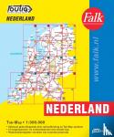 Route.nl, Falk - Falk autokaart Nederland Routiq