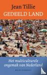Tillie, Jean - Gedeeld land - POD editie