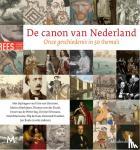 Bouwman, Roelof - De canon van Nederland