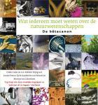 Calmthout, Martijn van - Wat iedereen moet weten over de natuurwetenschappen