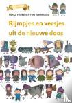 Abramsz, Simon, Bouman, Bert, Hoekstra, Han G., Westendorp, Fiep - Rijmpjes en versjes